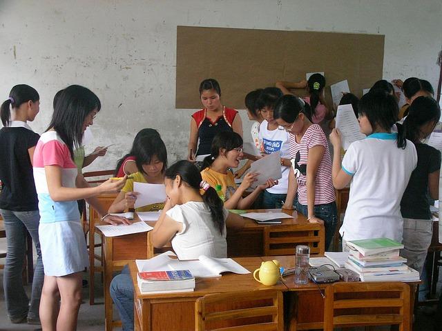 Öğrenciyi Ders Çalışmak için Motive Etmek