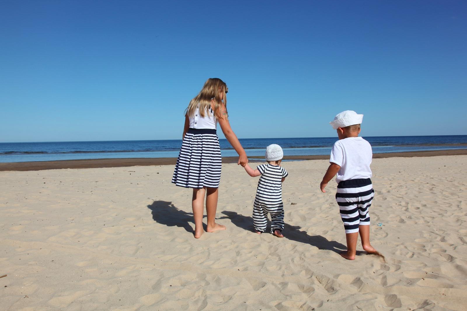 Çocukla Seyahat Ederken Dikkat Edilmesi Gereken 12 Şey