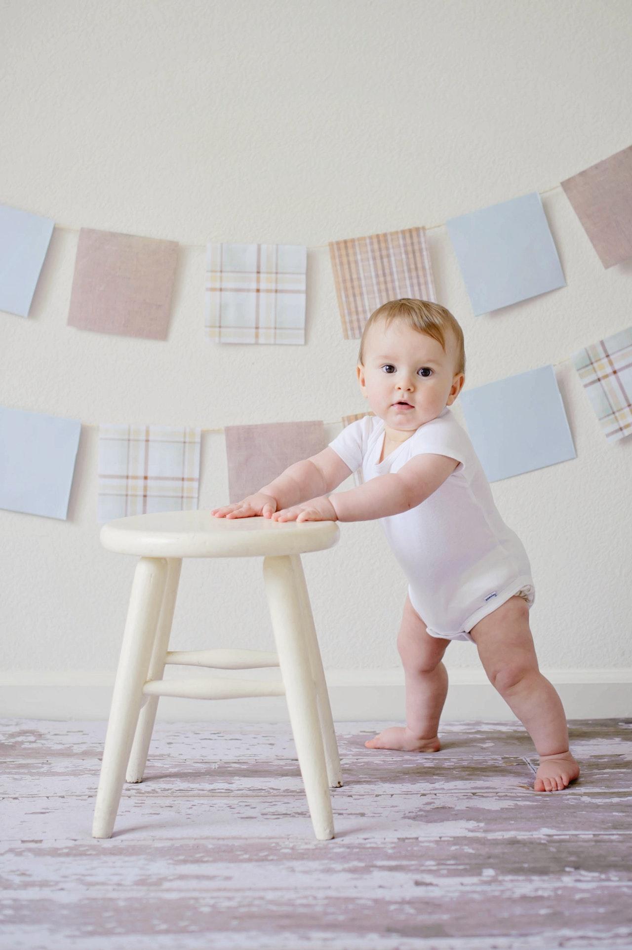 Bebekler İçin Güvenlik Önlemleri