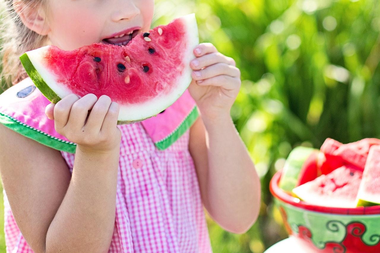 Çocuklarda Beslenmenin Önemi
