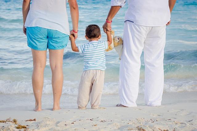 Çocuğunuza Daha İyi Bir Ebeveyn Olmak İçin Uygulayabileceğiniz 5 Adım