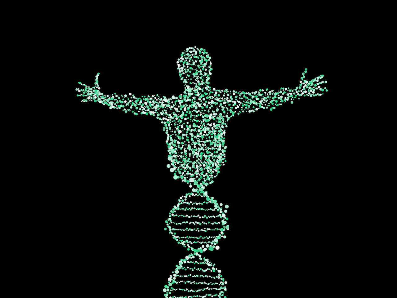 Down Sendromu Genetik Midir ?
