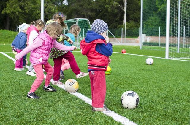 Okul Öncesi Eğitimde Oyunların Önemi
